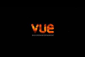 VUE Cinemas - Najaarscampagne